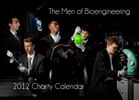 The Men of BioEngineering